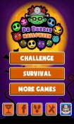 Doctor Bubble Halloween Game for QMobile NOIR A8