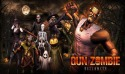 Gun Zombie: Halloween Game for QMobile A6