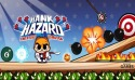Hank Hazard. The Stunt Hamster Android Mobile Phone Game