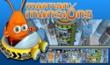 Martian Mansions Android Mobile Phone Game