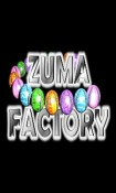 Zuma Factory Game for QMobile A6