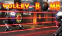 Volley Bomb Game for Samsung Galaxy Pocket S5300