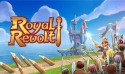 Royal Revolt! Android Mobile Phone Game