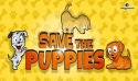 Save the Puppies Android Mobile Phone Game