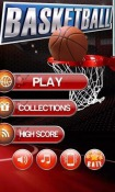 Basketball Mania Android Mobile Phone Game