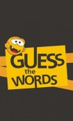 Guess The Words Android Mobile Phone Game