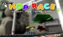 Hop Race Android Mobile Phone Game