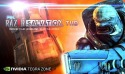 Razor Salvation THD Android Mobile Phone Game
