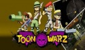 Toon Warz Android Mobile Phone Game