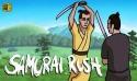 Samurai Rush Android Mobile Phone Game