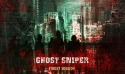 Ghost Sniper: Zombie Android Mobile Phone Game