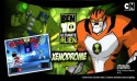 Ben 10 Xenodrome Android Mobile Phone Game