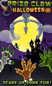 Prize Claw: Halloween Android Mobile Phone Game