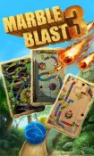 Marble Blast 3 Android Mobile Phone Game