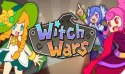 Witch Wars Puzzle Android Mobile Phone Game