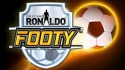 Cristiano Ronaldo footy Android Mobile Phone Game