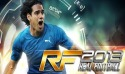 Real Football 2013 Android Mobile Phone Game