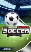 Soccer Kicks Android Mobile Phone Game