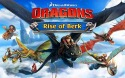 Dragons: Rise of Berk Android Mobile Phone Game