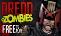 Judge Dredd vs. Zombies Android Mobile Phone Game