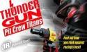 Thunder Gun Pit Crew Titans Android Mobile Phone Game