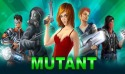 Mutant Android Mobile Phone Game