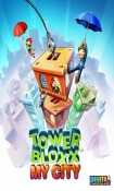 Tower bloxx My City Android Mobile Phone Game