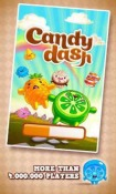 Bubble Candy Dash Game for Samsung Galaxy Pocket S5300