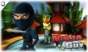 Ninja Guy Android Mobile Phone Game