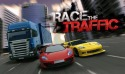 Race The Traffic Android Mobile Phone Game