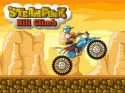 Steampunk: Hill Climb Android Mobile Phone Game