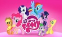 My Little Pony Android Mobile Phone Game