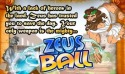 Zeus Ball Android Mobile Phone Game