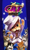 Cat Runway Android Mobile Phone Game