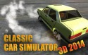Classic Car Simulator 3D 2014 Android Mobile Phone Game