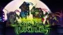 Teenage Mutant Ninja Turtles Android Mobile Phone Game