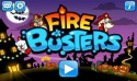 Fire Busters Android Mobile Phone Game