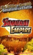 Samurai Empire Android Mobile Phone Game