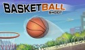 Basketball Shoot Android Mobile Phone Game