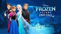 Frozen: Free Fall Android Mobile Phone Game