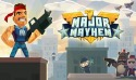 Major Mayhem Android Mobile Phone Game