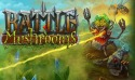 Battle Mushrooms Android Mobile Phone Game