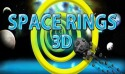 Space Rings 3D Android Mobile Phone Game