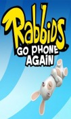 Rabbids Go Phone Again HD Game for Samsung Galaxy Ace Duos S6802