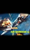 Air Barrage HD Game for QMobile A6