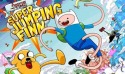 Jumping Finn Android Mobile Phone Game