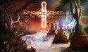 Epic Defense - The Wind Spells Android Mobile Phone Game