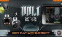 Volt Brothers Game for QMobile A6