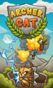 ArcherCat Android Mobile Phone Game