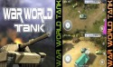 War World Tank Game for Android Mobile Phone